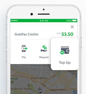 Road to growth for Grab as it expands from ride-hailing to financial