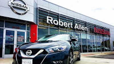 Robert Allen Nissan >> Dealership Ordered To Repay Inventory