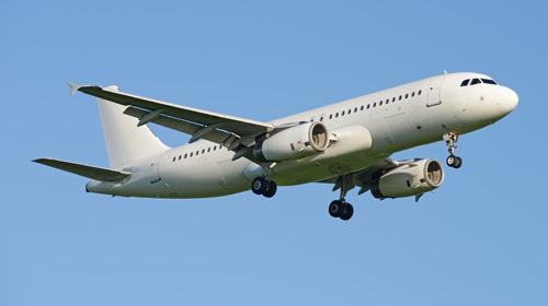 Global aircraft leasing growing on low rates and rising air traffic